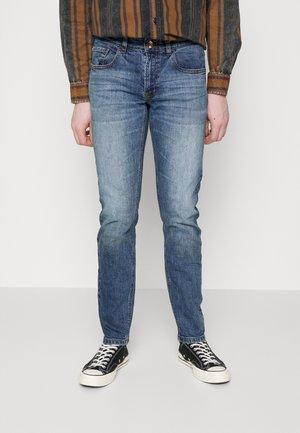 COPENHAGEN - Slim fit jeans - yara blue