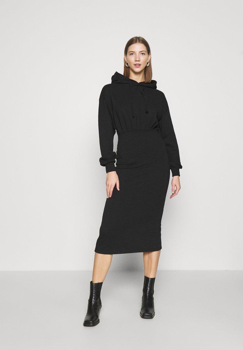 Topshop - Day dress - black