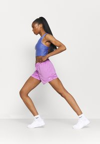 Under Armour - ISO CHILL CROP TANK - Top - starlight - 1