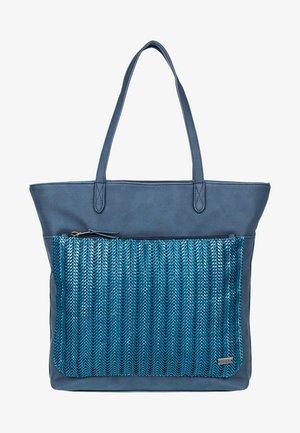 CITY OF STARS - Tote bag - mood indigo