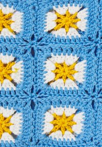EDITED - JANESSA - Top - light blue - 2