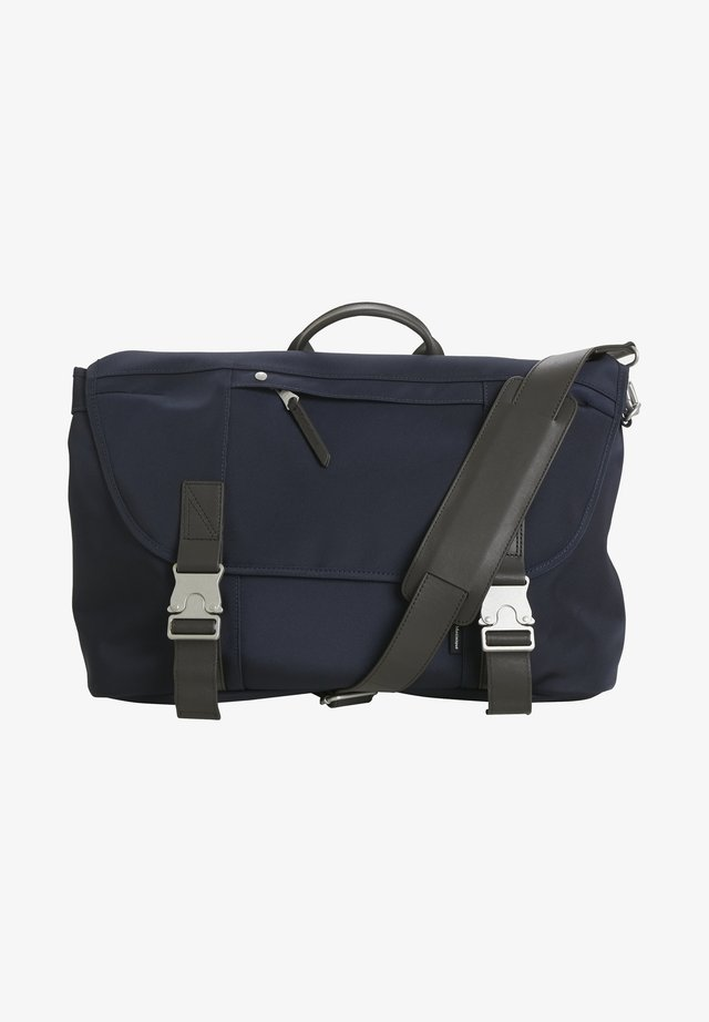 MACYCLON - Across body bag - dark navy