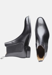 SHOEPASSION - NO. 643 - Classic ankle boots - black - 1