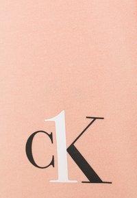 Calvin Klein Underwear - ONE LOUNGE SLEEP  - Pyjama bottoms - strawberry champagne - 2