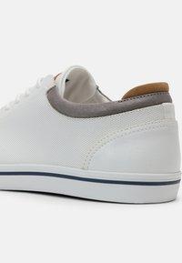 ALDO - DWAIN - Sneaker low - other white - 4
