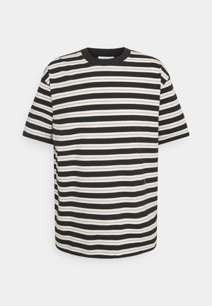 MEN´S  - T-shirt print - black