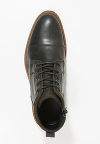 Bullboxer - Lace-up ankle boots - black - 1