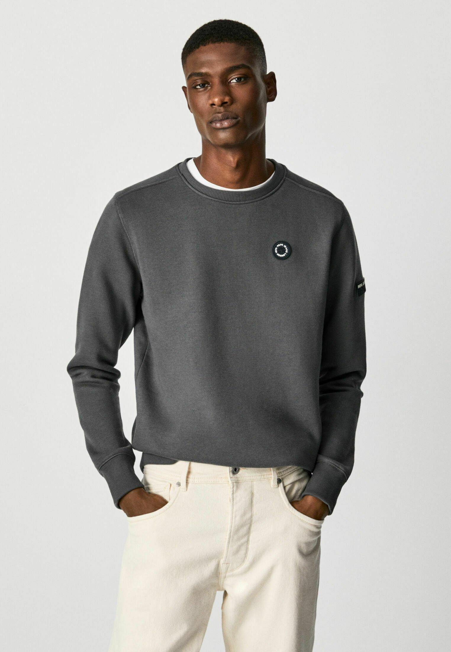 Homme AARON - Sweatshirt