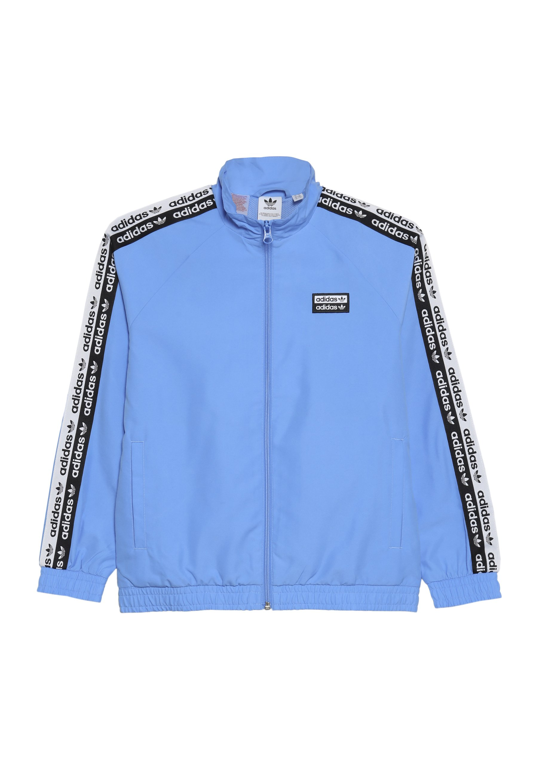 V OCAL TRACKTOP Trainingsjacke real blue