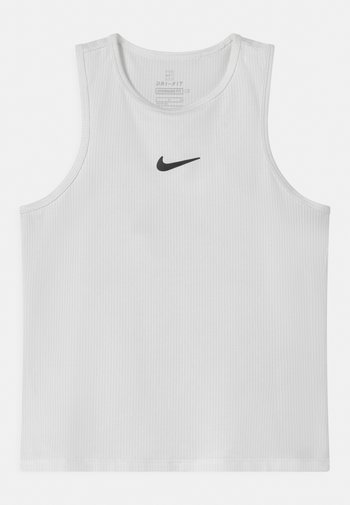 T-shirt sportiva - white/black