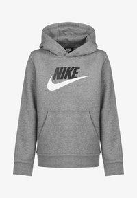 Nike Sportswear - Hoodie - carbon heather - 0