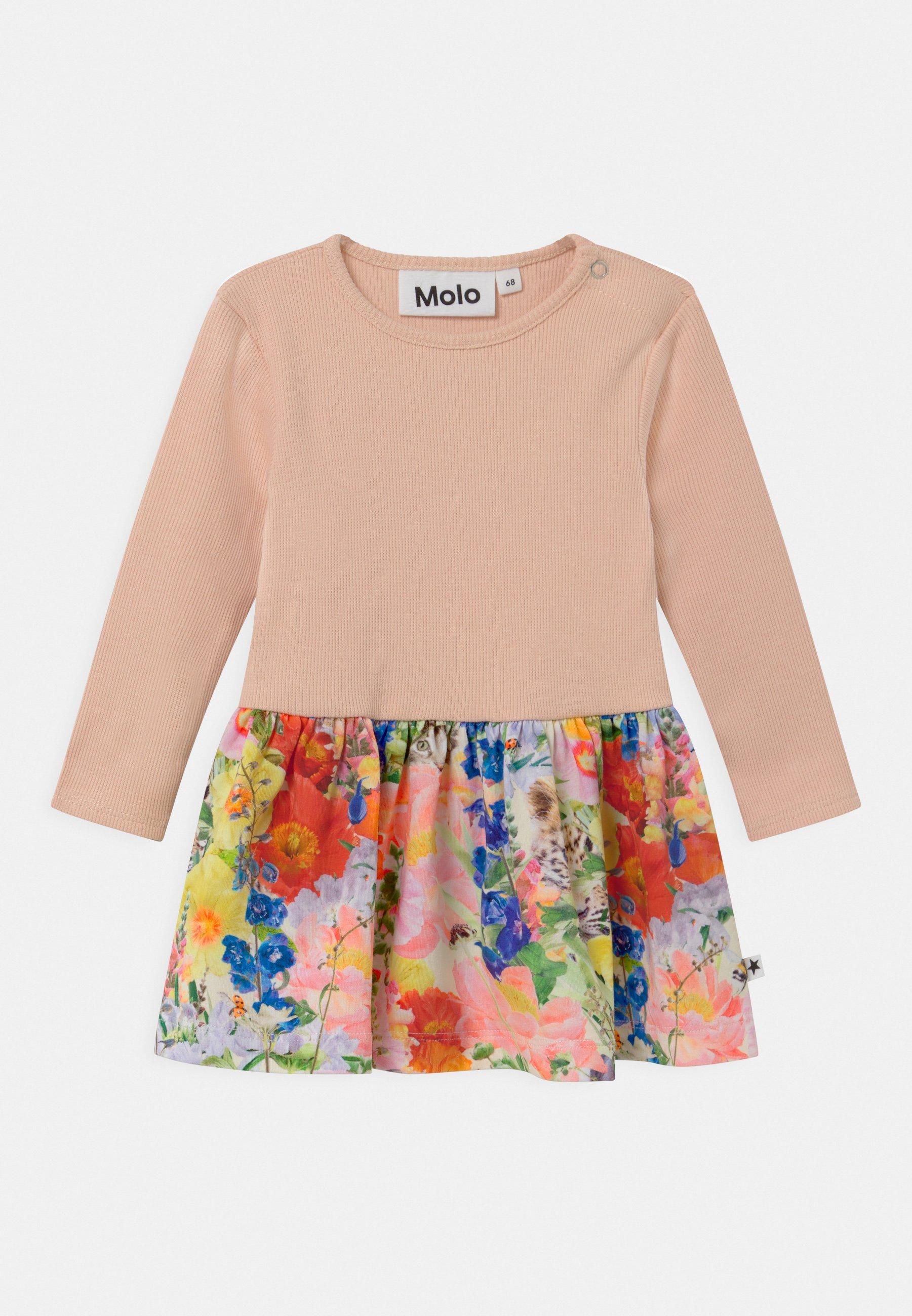 Kids CAREL - Jersey dress