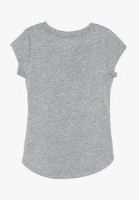 Nike Sportswear - TEE - Camiseta estampada - dark grey heather - 1