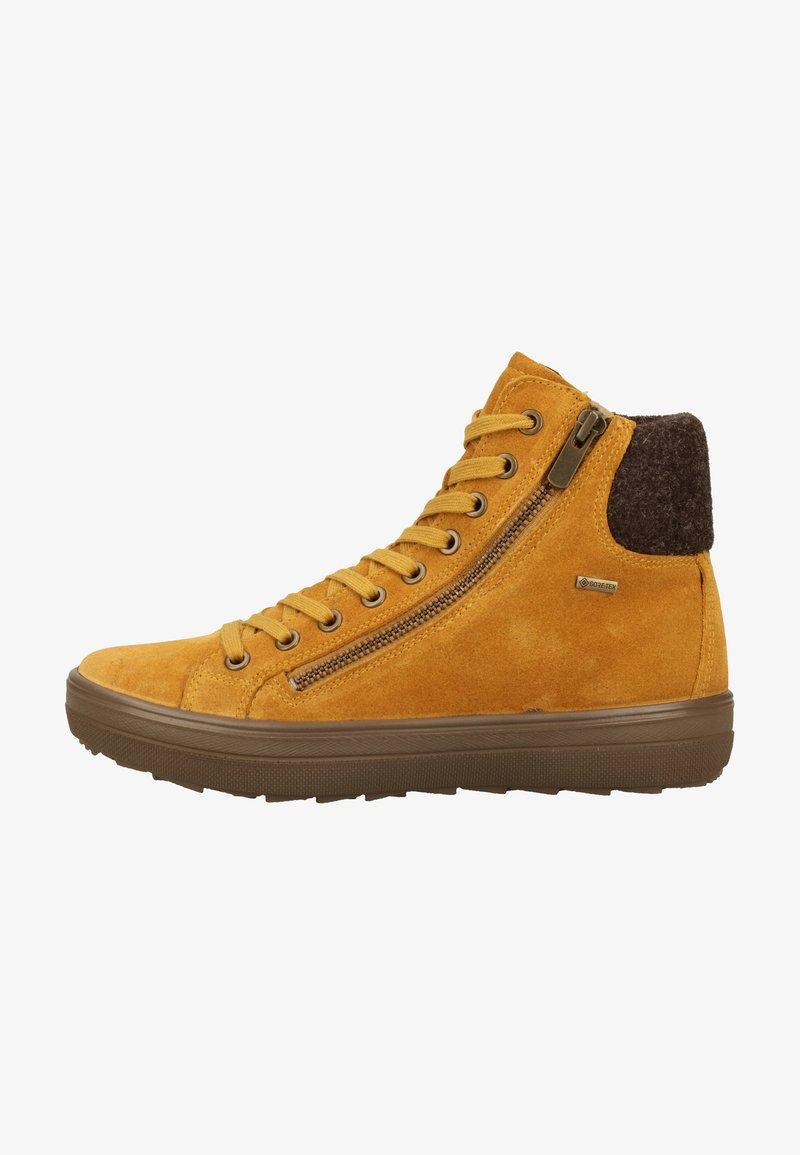 Legero - Ankle boot - daino (gelb)