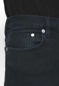 PS Paul Smith - MENS SLIM FIT - Jeans slim fit - dark-blue denim - 3