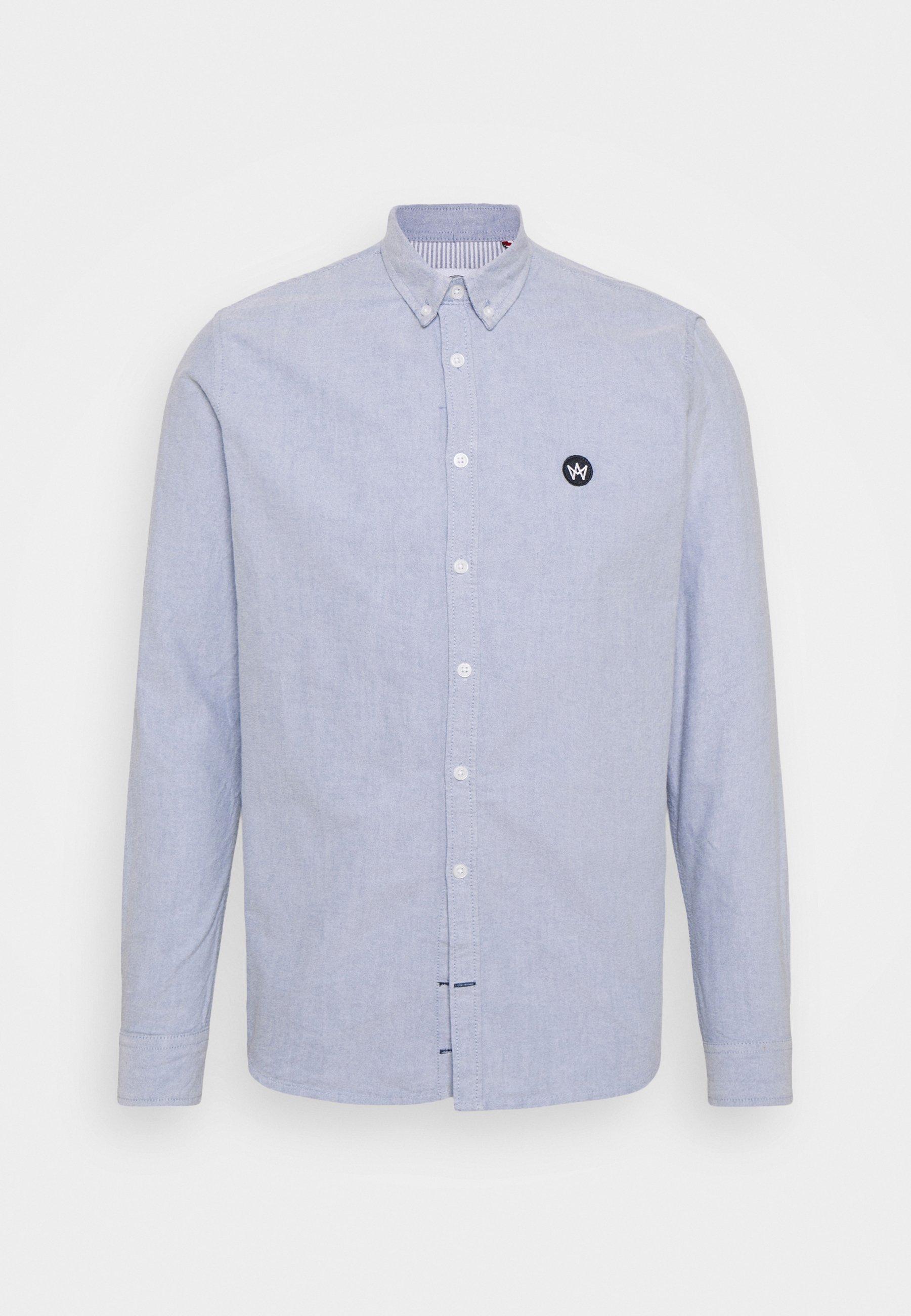 Men JOHAN OXFORD - Shirt
