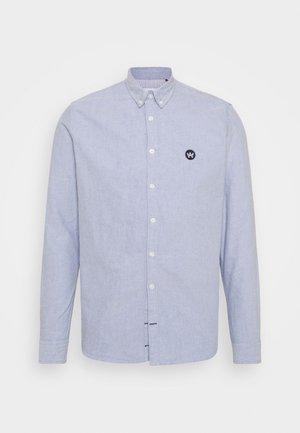 JOHAN OXFORD - Overhemd - light blue