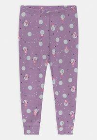 GAP - TODDLER GIRL - Pyjama set - purple rose - 2