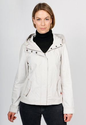 SVEJA-FN - Outdoor jacket - white