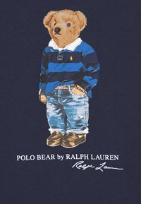 Polo Ralph Lauren - Topper langermet - cruise navy - 2