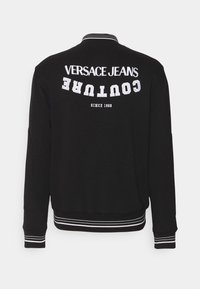 Versace Jeans Couture - Bomber Jacket - black - 9