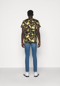 Versace Jeans Couture - Print T-shirt - black - 2