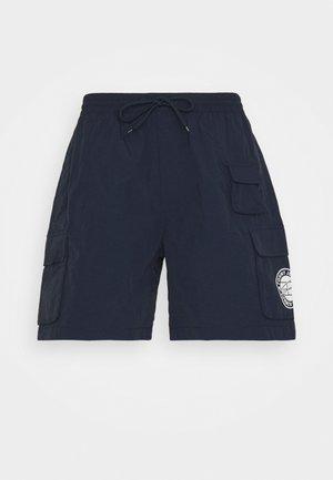 NOVELTY BEACH - Shorts - twilight navy