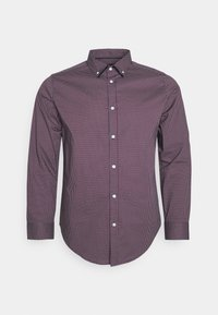 AVERY PRINT - Shirt - navy