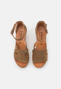 Felmini - ALEXA - High heeled sandals - marvin stone - 5