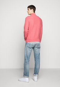 Polo Ralph Lauren - PIMA TEXTURE - Jumper - salmon heather - 2