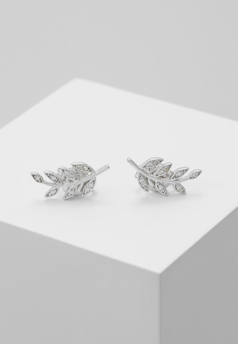 Fossil - Pendientes - silver-coloured