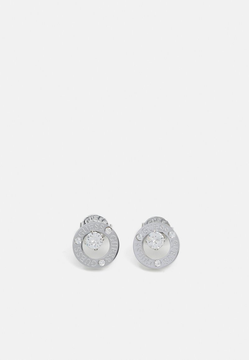 Guess - ALL AROUND YOU - Øredobber - silver-coloured