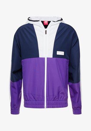 ATHLETICS - Sportovní bunda - prism purple