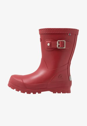 JOLLY BUCKLE - Wellies - red
