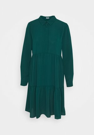 JDYPIPER DRESS - Shirt dress - ponderosa pine