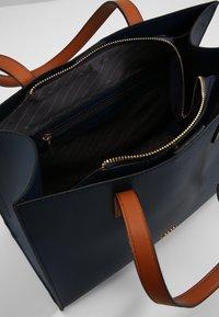 L.CREDI - ERPLEL - Handbag - marine - 3