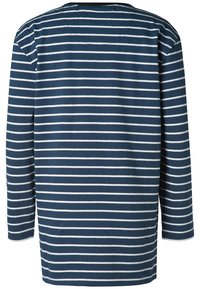 NOP - ROME - Long sleeved top - french blue - 4