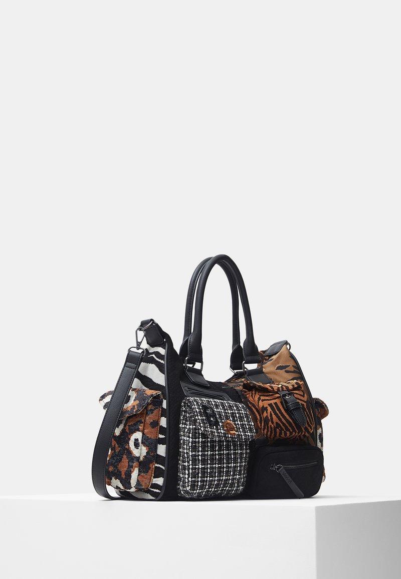 Desigual - Handbag - black