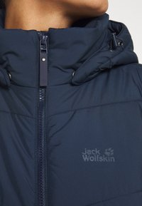 Jack Wolfskin - NORTH YORK COAT - Winter coat - midnight blue - 7