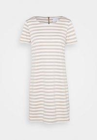 VITINNY - Jersey dress - snow white