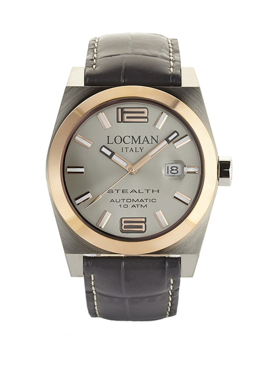 Homme ITALY  - Montre