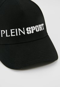 Plein Sport - Keps - black - 5