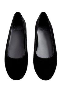 Mango - ANETTE - Ballet pumps - zwart - 1