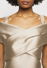 Alberta Ferretti - DRESS - Cocktail dress / Party dress - beige - 6