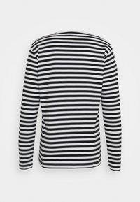 Makia - VERKSTAD  - Long sleeved top - black - 1