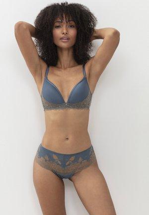 LUXURIOUS - Briefs - vintage blue
