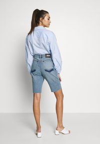 Miss Sixty - Denim shorts - light blue - 2