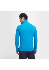 Mammut - ACONCAGUA  - Fleece jacket - gentian - 1