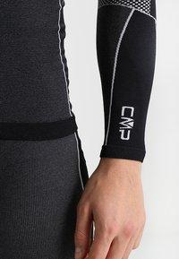 CMP - SEAMLESS - Undershirt - schwarz - 5
