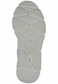 Steve Madden - Sneakers laag - white/white - 4